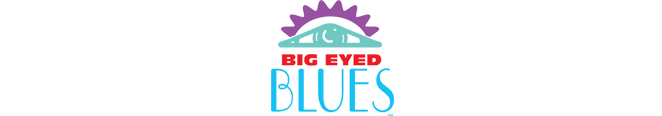 10th Annual Big Eyed Blues Festival